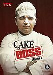 Cake Boss: Season 2 (DVD, 2010, 2-Disc Set)