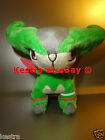 Virizion Pokedoll Plush Pokemon Center Washington Kiosk USA New with Tags