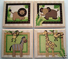 BABY COCOA  PLAQUES m/ KIDSLINE (ivory silk)