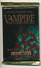 VAMPIRE THE ETERNAL STRUGGLE CCG BOOSTER PACK H8