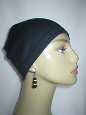 CHEMO CHEMOTHERAPY SLEEP CAP HAT HAIRLOSS LOTS OF COLOURS