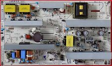 "POWER SUPPLY: LGP42-08H EAX40157601/17 REV: 2.0   P/N: 42"" EAY4050520"