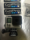 GoPro Hero 4 Silver Hero4 Camcorder Camera Silver and Black color NEW