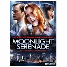 Moonlight Serenade (Widescreen DVD 2009) Amy Adams, Alec Newman