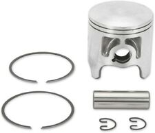 Parts Unlimited OEM-Type Piston Assembly - 74.8mm Bore - 09-826 Standard 74.50mm