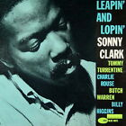 Sonny Clark, Leapin and Lopin. 180 Gram 45rpm, Vinyl 2LP Set. LIMITED-ED Sealed
