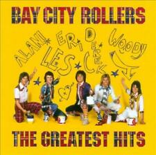 THE GREATEST HITS [SONY] [BAY CITY ROLLERS] NEW CD