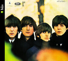 THE BEATLES - BEATLES FOR SALE (1964) - 2009 APPLE REMASTERED FOLDOUT CARD ECD