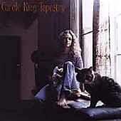 CAROLE KING - TAPESTRY (1977) - 1999 ODE/EPIC LEGACY REMASTERED/EXPANDED CD
