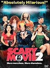 Scary Movie 2 SEALED DVD FREE SHIPPING