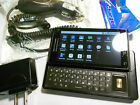 GOOD! Motorola Droid a855 Android WIFI TOUCH QWERTY Slider VERIZON Smartphone