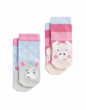 Joules Baby Two Pack Socks - Neat Feet Farm