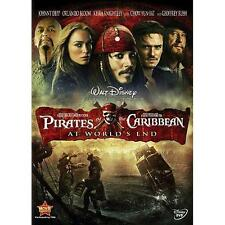 Pirates of the Caribbean: At World's End (DVD, 2007) FAST SHIPPING! BRAND NEW!