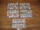 CRICKETERS 1938 PLAYER'S CIGARETTE CARDS SET OF 50 ORIGINAL NOT REPRO