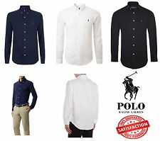 Ralph Lauren Long Sleeve Formal Men's Shirts