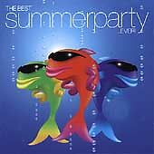 Various Artists - Best Summer Party In The World...ever The (1998)