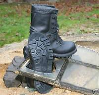 German Para Boots Army Combat 2000 Bundeswehr Military