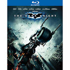 The Dark Knight SEALED Blu-ray 2-Disc Set FREE SHIPPING Slipcover Included