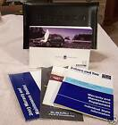 **NICE** 2003 Subaru Impreza Owners Manual Set 03