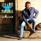 Lee Roy Parnell On the Road CD OOP