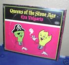 "Queens of the Stone Age ""Era Vulgaris"" 3x 10"" LP Kyuss Foo Fighters sealed"