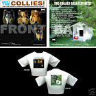The Beatles Dog Themed T Shirt - Gifts - Collies