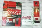 COCA COLA SODA VENDING MACHINE PLAYING CARDS 2 DECKS