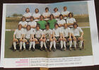 Football League Review 1972-73 Bolton Wanderers