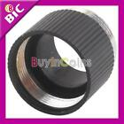 Extension Ring Tube Rechargeable for Flashlight 18650 HKUS