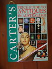 CARTER'S PRICE GUIDE TO ANTIQUES -1999 - HB