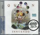 QUEEN INNUENDO SEALED 2 CD SET NEW REMASTERED 2011 DELUXE EDITION