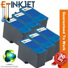 6 Pk Dell Series 5 Color J5567 4646 Ink Cartridge Dell 922 924 942 944 962 964