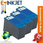 3 Pk Dell Series 5 Color M4646 4646 Ink Cartridge Dell 922 924 942 944 962 964