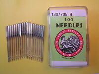 20 ORGAN SEWING MACHINE NEEDLES 90/14 FITS TOYOTA/JANOME/SILVER/BROTHER/SINGER