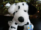 WEBKINZ*Stuffed/Plush/Beanbag*DALMATIAN DOG*Unused/Sealed Code Tag*NEW*