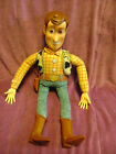 TOY STORY Talking Woody Doll