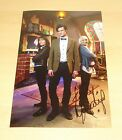 KATY MANNING AUTHENTIC & GENUINE HAND SIGNED 12x8 PHOTO DOCTOR DR WHO + COA
