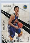 2010-11 ROOKIES & STARS #129 JEREMY LIN RC ROOKIE - GOLDEN STATE WARRIORS