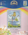 VAT Free DMC Counted Cross Stitch Kit Lili Loves Wishes BL870/66 New
