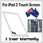 NEW OEM Replacement Apple iPad 2 IPAD2 Glass Touch Screen Digitizer +tools