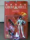 Ghost in the Shell White Out Action Figure 1997