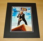HARRY HILL HAND SIGNED AUTOGRAPH 10x8 PHOTO MOUNT DISPLAY TV BURP + COA