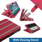 Pink PU Leather Case Cover for Samsung Galaxy Tab P7510 10.1 3G WiFi Android