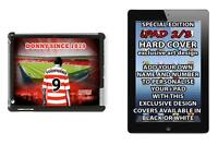 PERSONALISED DONCASTER ROVERS FC 2/3 HARD CASE