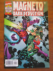 MAGNETO DARK SEDUCTION #4 By Right Of Force! Fabian Nicieza, Michael Ryan Art NM