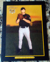 MATT CAIN 2006 Topps Turkey Red BLACK SP Rookie Card RC HOT GIANTS Perfect Game