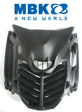 Grille d'admission air MBK Nitro YAMAHA Aerox Blanc ou Noir scooter NEUF Grill
