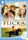 Flicka (DVD, 2009, Dual Side; Movie Cash) Very Good