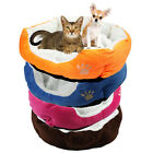 Waterproof Super Warm Soft Fleece Puppy Pets Dog Cat Bed House Basket Nest Mat