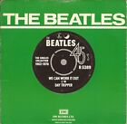 """The Beatles We Can Work It Out (PS) 7"""" Single"""